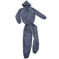 Baju Sauna Hooded Kettler 0952 / Hooded Exercise Suit Kettler 0952
