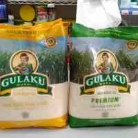 Gulaku Gula Murni 1kg