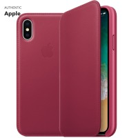 iPhone XS MAX Leather Premium Folio Case design for the IPHONE Xs Max