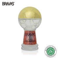 Jual BRAVAS Eau De Parfum 110ML Fragrance Minyak Wangi Halal SPORT CHAMPION Murah
