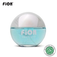 Jual FION Eau De Parfum 60 ML Fragrance Minyak Wangi Halal ABSOLUTE Biru Murah