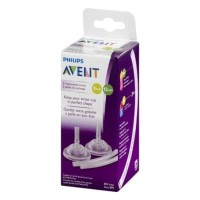 Jual PHILIPS AVENT Replacement Straw for Bendy Cup Spare Sedotan Pengganti Murah