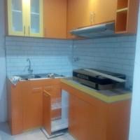 kitchen set HPL furniture