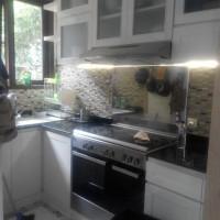 kitchen set furniture cat duco n hpl