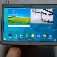 Samsung Galaxy Tab 10 inch second RAM 3 GB ROM 16GB