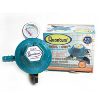 Regulator Quantum QRL-03 low pressure tekanan rendah QRL03
