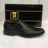 sepatu pantofel kulit pakalolo N 0333 black.pakalolo ori