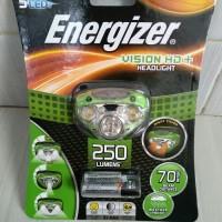 energizer headlamp headlight 5 led