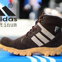 aab7363dc7a Jual Sepatu Safety Ujung - Harga Terbaru 2019   Tokopedia