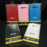 Power Bank GMC 8000mah