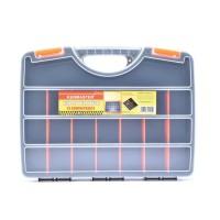 Kenmaster Mini Box Tempat penyimpanan MK 23 (23 Comp)