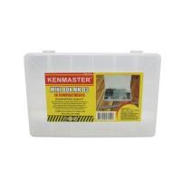 Kenmaster Mini Box MK 03 (18 Comp)