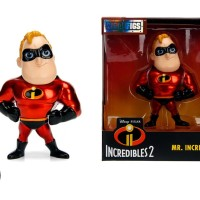 Promo Jada Metals Figure 4in Disney Mr. Incredible DS21
