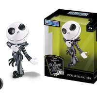 Jada Metals Figure 4in Nightmare Before Christmas Jack Skellington