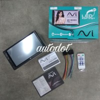 Tape Mobil AVI 1700DS Doubledin Mirrorlink