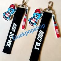 Harga strap keychain resin kpop ikon x yg krunk | antitipu.com
