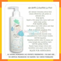 Jual Beauty Barn No Rinse Cleansing Lotion Size 250ml Murah