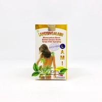 Lami Pelangsing Herbal