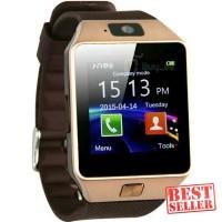 Eksklusif SKY U9 Jam Tangan HP Smartwatch Touchscreen GSM