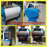 Mesin penggiling mie victory/electrical noodle machine DZM-200 C