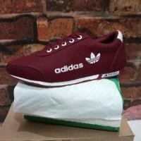 Harga jual sepatu elegan sport adidas   antitipu.com