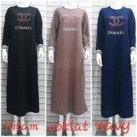 GAMIS WAFFLE BOMBER CHANEL ALL SIZE