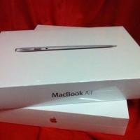 SUPER SALE Macbook Air MQD32 SSD 128GB 13in GARANSI RESMI INDONESIA