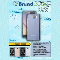 HP BRANDCODE B7S - 3G - LCD 5 INCH IPS