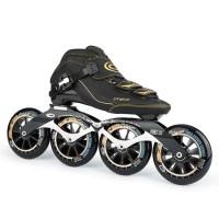 Sepatu Roda Speed Cityrun Inline Skate Carbon Fiber a0ab416d5e