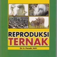 Reproduksi Ternak