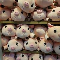 BONEKA COTTON PIG