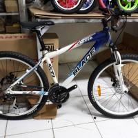 Cuci gudang Sepeda MTB 26 United Blade XC77