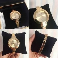 ORIFLAME JAM TANGAN WANITA - BUSINESS WATCH FOR HER