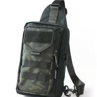 Valiant shoulder bag MK l / waist bag / tactical / army / numerus