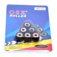 ROLLER SET / ROLLER OSK 9 GRAM MIO