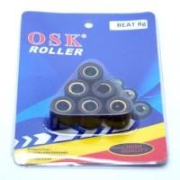 ROLLER SET / ROLLER OSK 8 GRAM BEAT