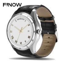 Diskon Finow Q5 Smart Watch Android 5.1 MTK6580 Bluetooth Smartwatch P