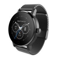 Termurah SMA-09 Smart Kebugaran Tracker Watch Smartwatch untuk iPhone