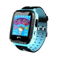 Turun harga Kids Ponsel Smart Watch GPS GPRS Lbs Tracker Kamera Panggi