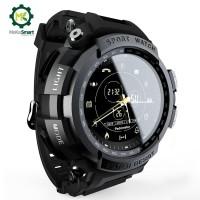 Diskon Moka Smartwatch Sport Profesional 5ATM Tahan Air Call Pengingat