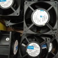 Kipas Mesin Las Travolas Inverter Mma 160 200 26Watt 220V Fan Ac Gx