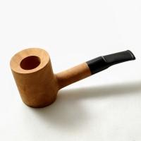 Savinelli Grezza 311 KS (Starter Kit) - Pipa Cangklong Briar Wood Pipe