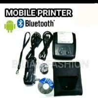 Printer Bluetooth Semua Hp Android Bisa Support Semua Aplikasi Print