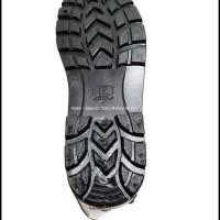Best Sale Sepatu Boot Hitam Karet Kerja Proyek Anti Air Picco Murah