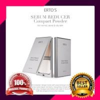 ORIGINAL Ertos Sebum Reducer Compact Powder
