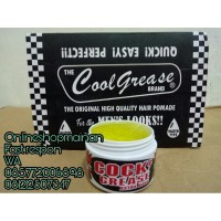 Cool Grease Xxtra Hard (Ayam) Mini Size 87gr ( Cock Gre Limited