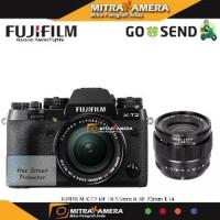 Harga fujifilm x t2 kit 18 55mm xf 23mm f | Pembandingharga.com