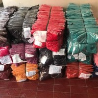 Harga Baju Gamis Polos Travelbon.com