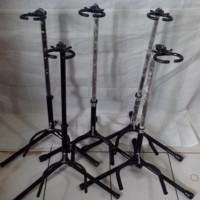 Harga hot promo stand gitar locking headstock | Pembandingharga.com