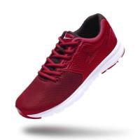 Harga dijual sepatu olahraga eagle hybrid running lari 100 original   Pembandingharga.com